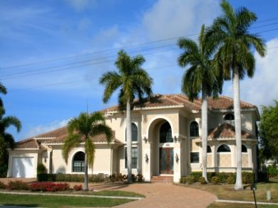 Marco Pool Rental Home Sleeps 8
