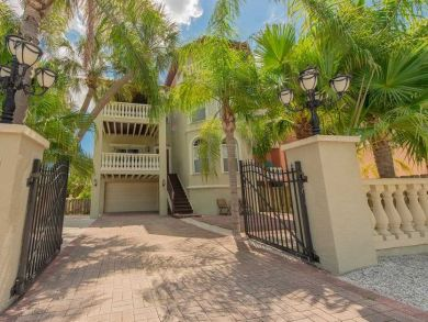 Private Luxury Home Anna Maria Island Home for Rent