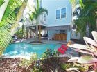 Anna Maria Island rental sleep 10 with pool