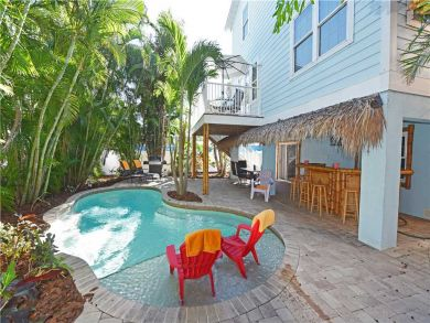 Luxury Holmes Beach Vacation Home with Private Pool