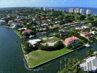 Longboat Key Vacation Home Rental Private Pool Boat Dock