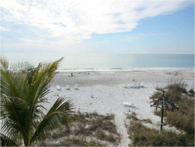 Beachfront Vacation Rental in Longboat Key, Florida
