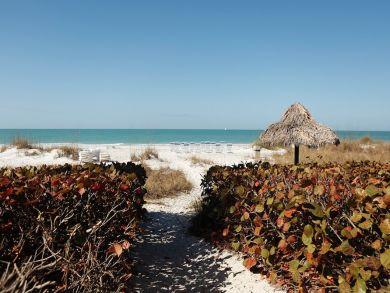 Beach Acces