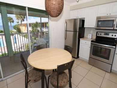 Rare One Bedroom Vacation Condo Rental on Longboat Key!