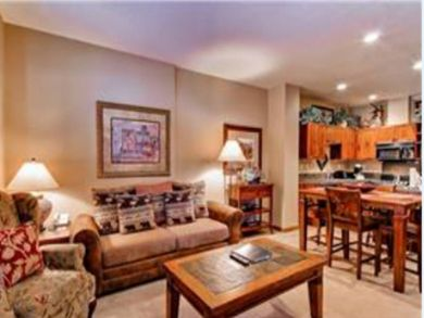 Premier lodging accommodation in Breckenridge, Co.