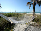 Hammock for your relaxing