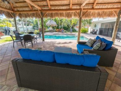 Canal front 5 bedroom vacation rental ground one level home for 20 bedroom vacation rentals florida