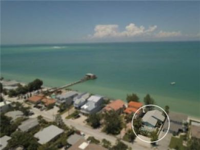 Anna Maria Islands Most Amazing Vacation Rental Waterfront