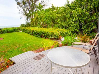 Gulf View Porch