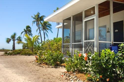 Exterior View of Rental