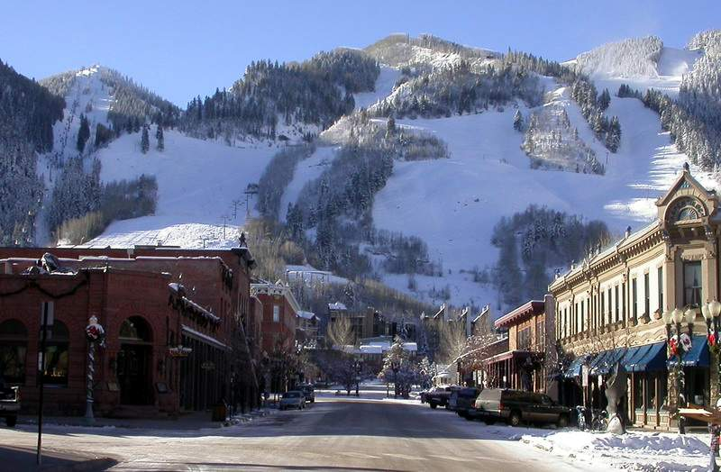 Charming Downtown Aspen Steps Away
