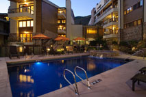 Vail Condo with Shared Pool