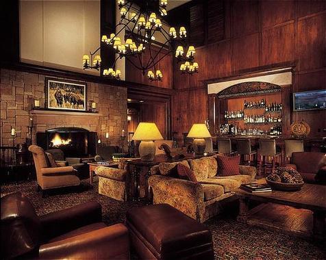 Vail Resort Lodge
