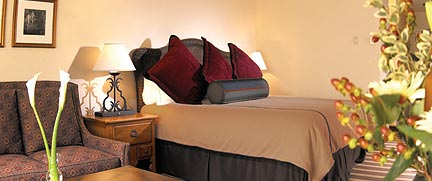 Luxury Bedding, Vail Rental Property
