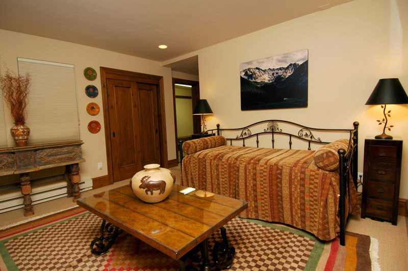 Aspen Five Bedroom Vacation Rental -  Luxury Ski Home