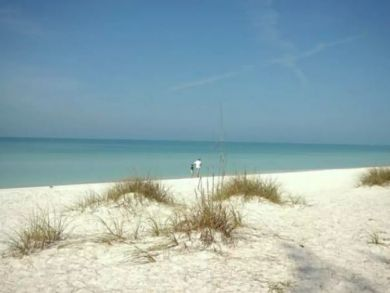 Ground Level  4 Bedroom 4 Bath Home! Steps from Beach