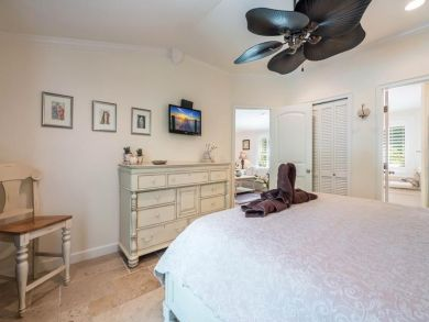 North End Anna Maria Vacation Rental with Pool Sleeps 8