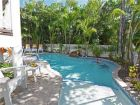 3 bedroom 3 bath private pool Anna Maria Island rental