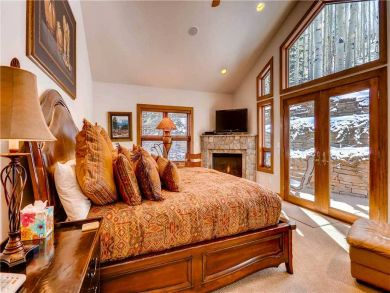 Luxury Vail Vacation Rental House with 5 Bedrooms Sleeps 12