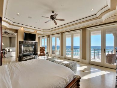 Destins Finest 7 bedroom Beach House Rental with Full Views