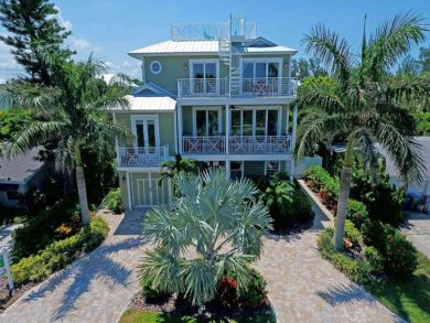 Exterior View of Vacation Home