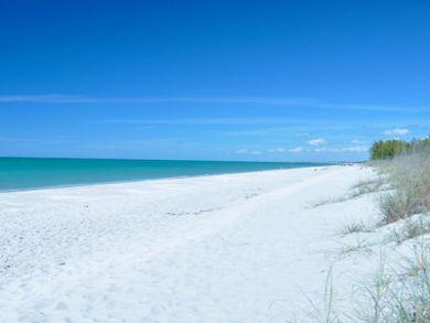 One Bedroom Beach Rental on Anna Maria Island