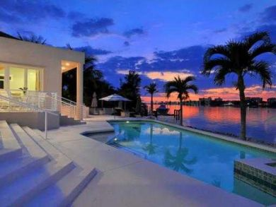 The Finest Vacation Rental on Lido Key - Four Bedrooms