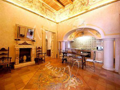 Enjoy your Positano rental
