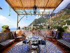 Spectacular views from this Posita vacation rental
