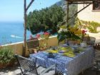 Amazing views from your Positano rental