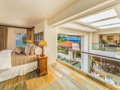 Luxury Vacation Rentals Eight Bedrooms-Ocean View -Stunning!
