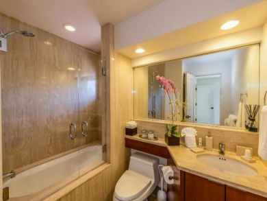 Bathroom - Tub