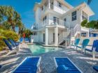 Four Bedroom Rental that Sleeps 8 on Anna Maria Island.