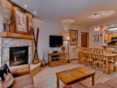 A fantastic Breckenridge vacation rental