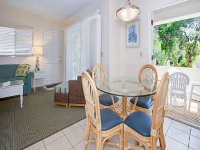 Longboat Key Vacation Rental Home Two Bedrooms