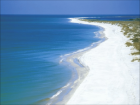 Gulf Front Sanibel Vacation Condo with 2 bedrooms Gulf Views