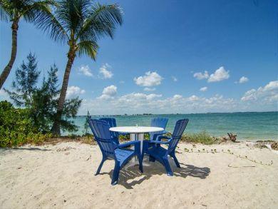 Sanibel Luxury Four Bedroom Vacation Rental Private Beach