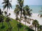 Fantastic Two Bedroom Sanibel Vacation Rental with Gulf View