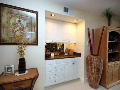 West Gulf Drive condo on Sanibel