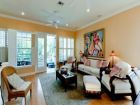 Anna Maria 3 Bedroom Vacation Rental  Heated pool Sleeps 8