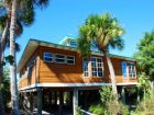 Stunning North Captiva Rental Steps to Beaches and Pool