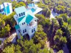 Aerial View of this Captiva Vacation Rental