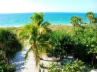 Luxury Beach Front 4 Bedroom North Captiva Vacation Rental