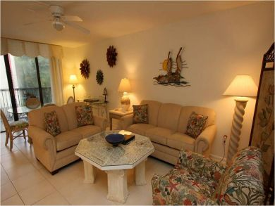 Vacation Condo for Rent in Longboat Key, Florida
