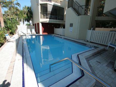 Longboat Key Beach Vacation Condo with Three Bedrooms
