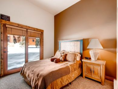 Breckenridge Four Bedroom Rental Ski Home