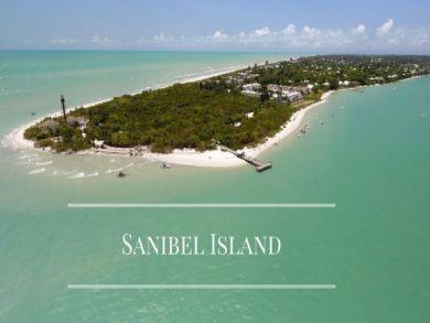 Super Posh Beach Villa For Rent- One of Sanibels Best!