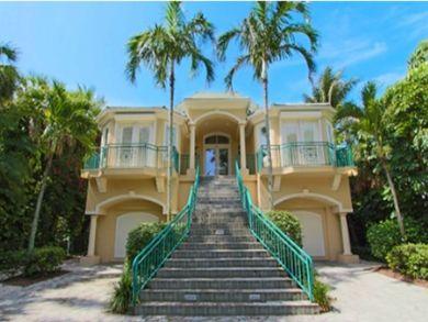 Luxury Sanibel Vacation Home