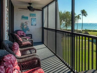 Sanibel Vacation Beachfront Rental Condo