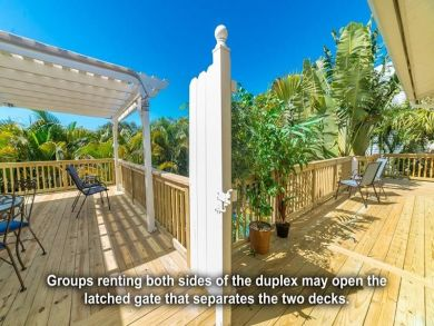 Anna Maria Island Luxury Vacation Home 2 Bedrooms Sleeps 4